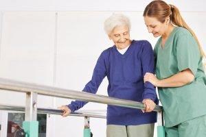 Fizikanla terapija i rehabilitacija