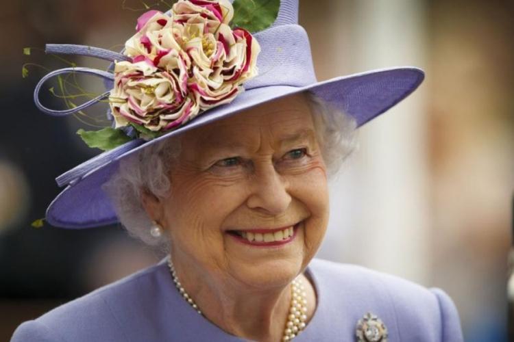 Kraljica Elizabeta 2