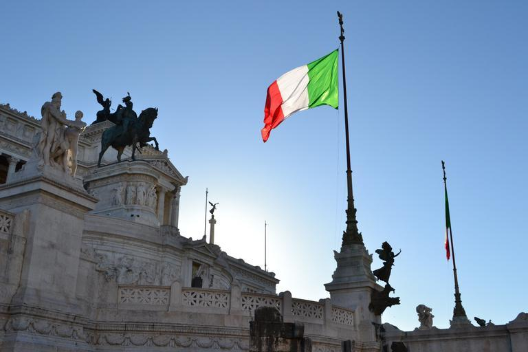 Italijanima prekipelo