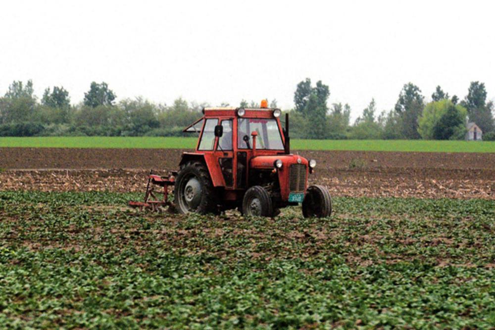 Poljoprivrednike negde kažnjavaju